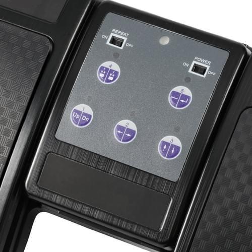 Pédalier Bluetooth