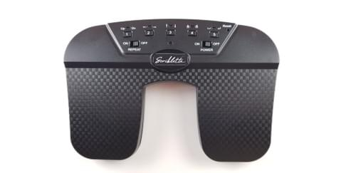 Pédalier Bluetooth N2B