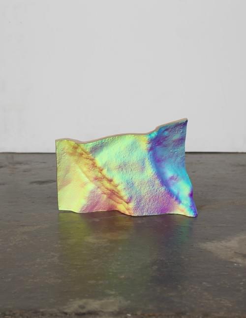 Michael Staniak Unique Bronze Edition