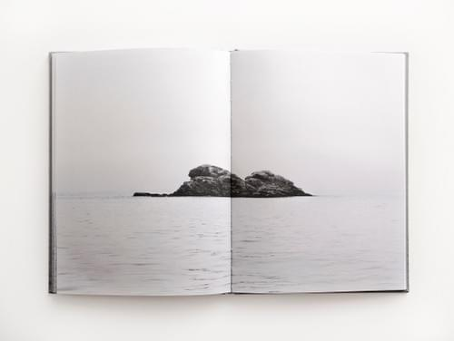 ISLAND HOPING, Artist Book by Christina Dimitriadis Published by META /BOOKS