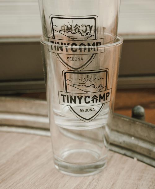 TinyCamp Glass