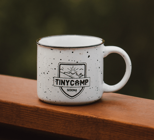 TinyCamp Mug