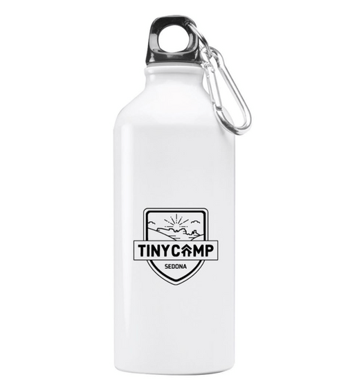 TinyCamp Water Bottle