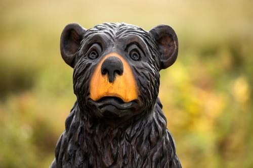 Standing Bear - 4 Feet Tall