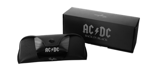AC/DC War Polarized