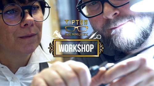 Glasses Classes Workshop