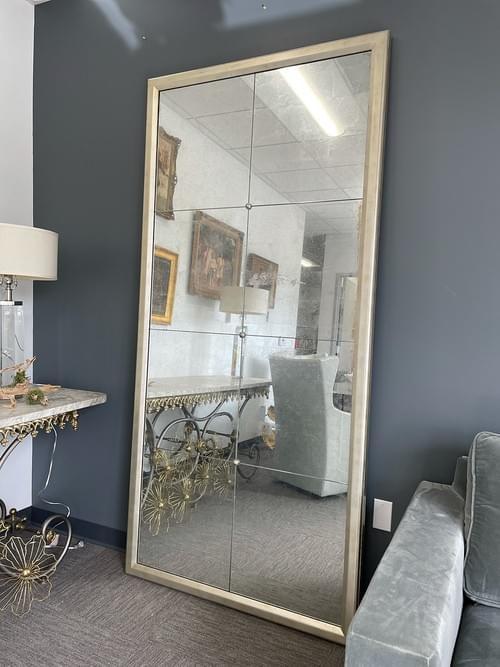 Modern Large Full Length Mirror