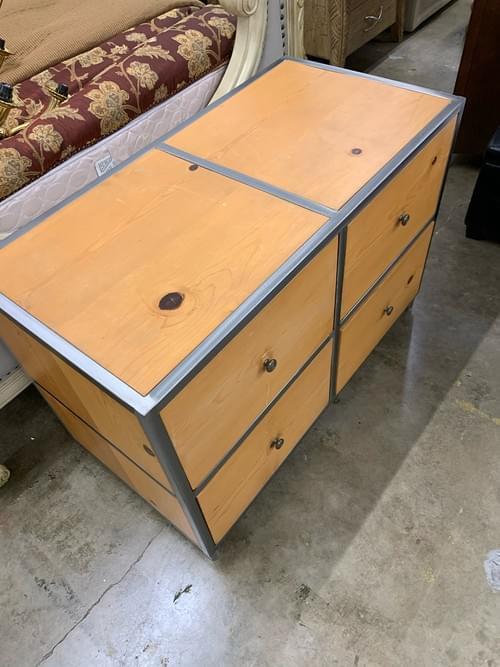 File Cabinet or Dresser
