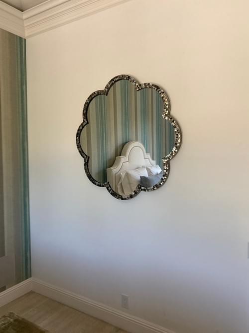 Caracole Luxury Mirror