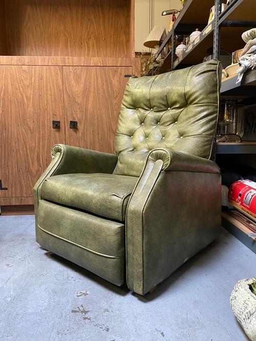 MCM Mid-Century Modern Reclinder Arm Chair