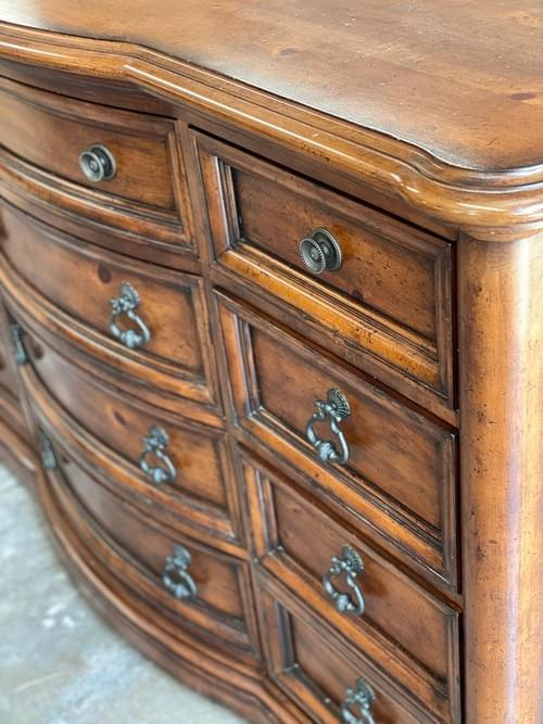 Bernhardt Chest of Drawers Dresser