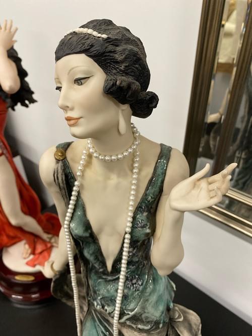 "Giuseppe Armani ""Starlight"" Figurine"