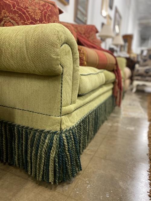 Sofa 3 Seats, A. Schneller Sons