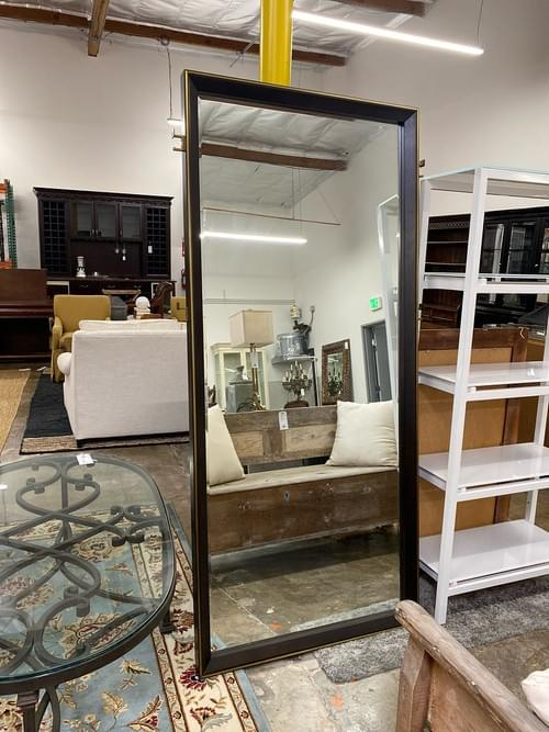 Modern Floor Length Mirror