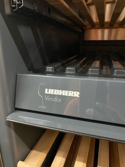 Liebherr Wine Beverage Refrigerator