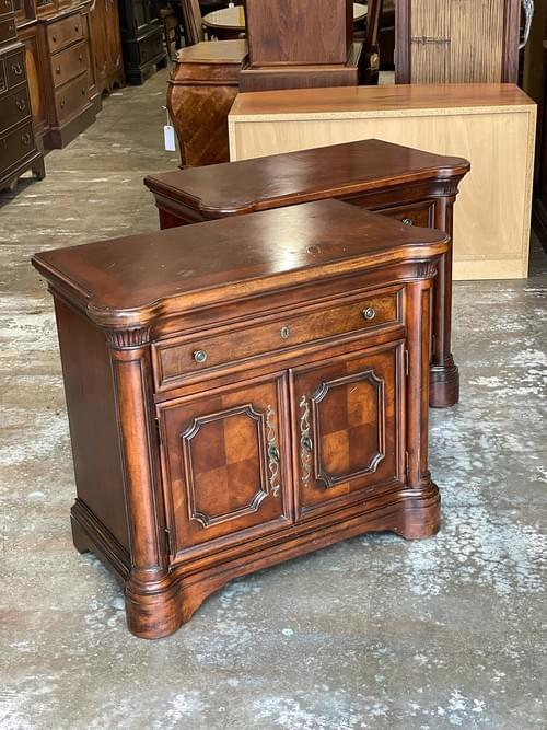 A.R.T. Furniture  Nightstands (Pair)