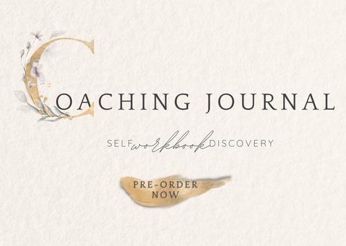 Life Coaching Journal