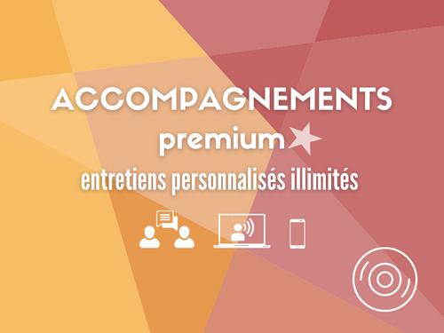 Accompagnements Premium