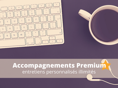 Accompagnements Premium