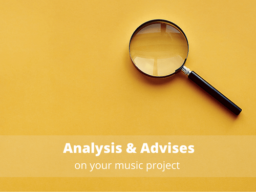 Analysis & Advises
