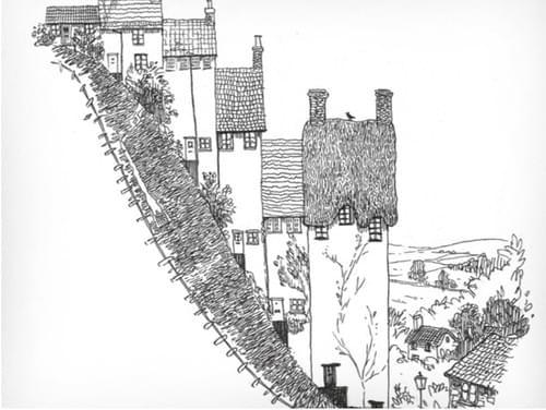 Quaint Cottages (Full Guidebook)