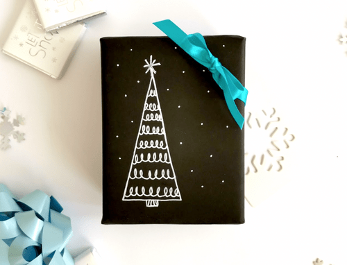 The Christmas Taster: 1 Month of Secret Sketch Party Membership