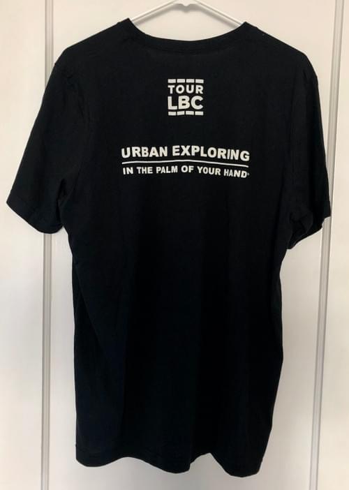 Tour LBC Men's T-Shirt