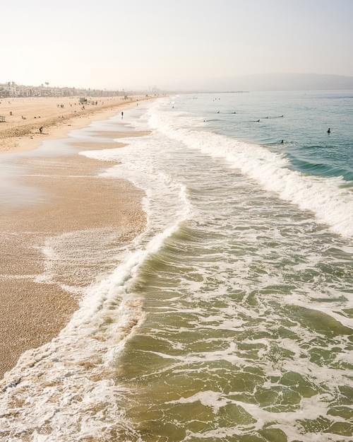 """""""Manhattan Beach"""""""