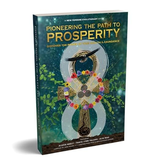 Pioneering The Path To Prosperity -Signed Copy
