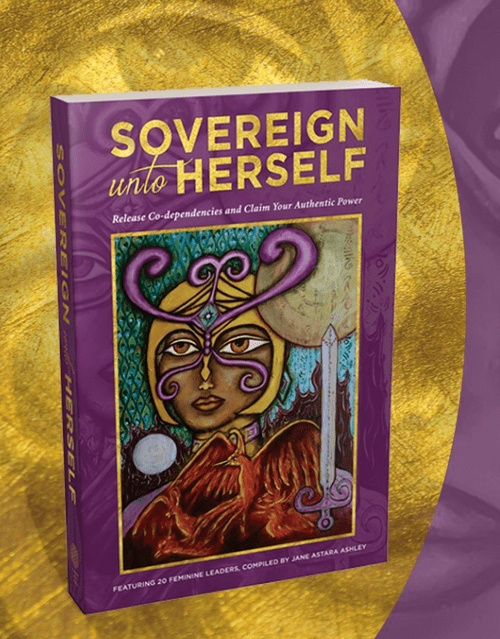 Sovereign Unto Herself