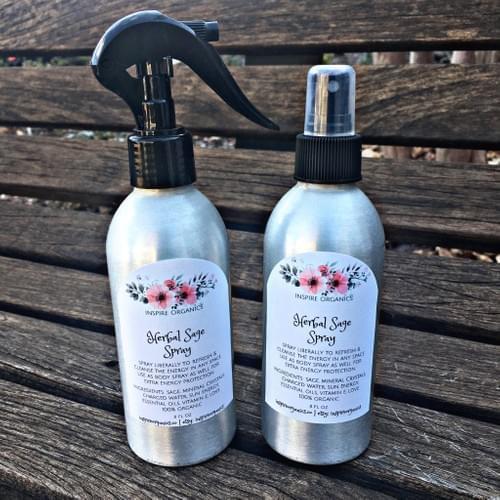 Herbal Sage Spray