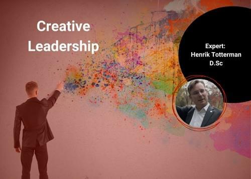 Creative Leadership & OPTO