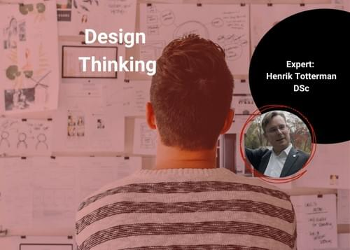 Design Thinking   Multiple Experts