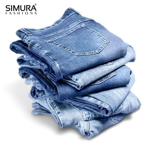 New Design Jeans