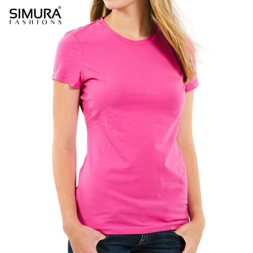 Women's Customized Promotional Polo Shirt