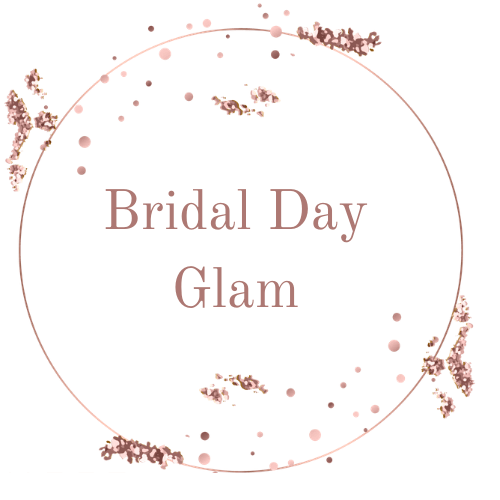 Bridal Day Glam and Consultation
