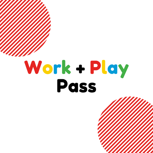 Work + Play Pass