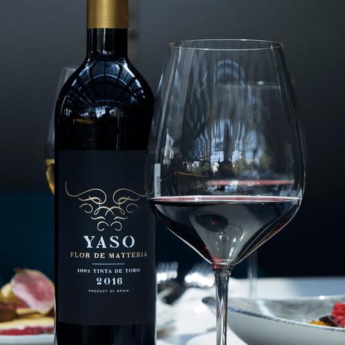 Yaso Flor de Matteria
