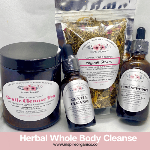 Whole Body Cleanse