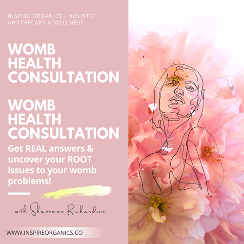 Womb Health Consultation