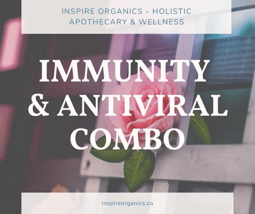 Immunity & Antiviral Combo
