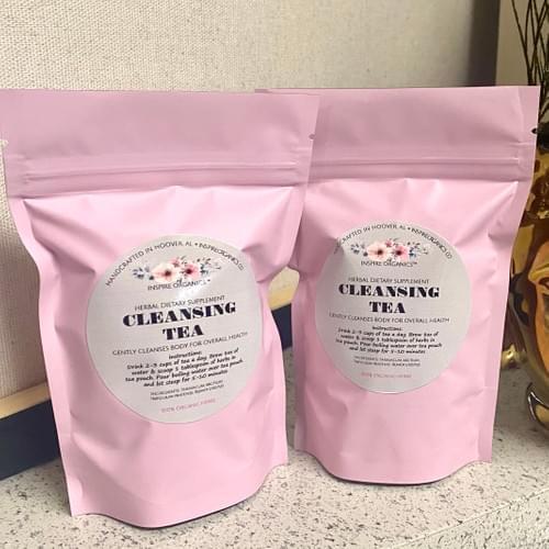 Cleansing Tea