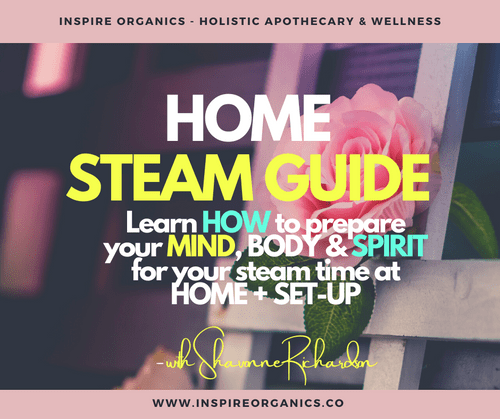 HOME Steam Guide!