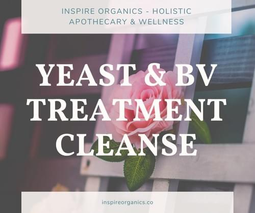 Yeast & BV Cleanse