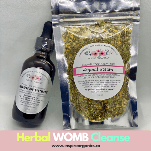 Womb Cleanse