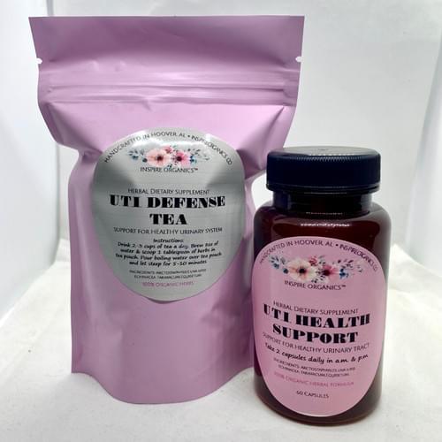 Urinary Tract Health Kit