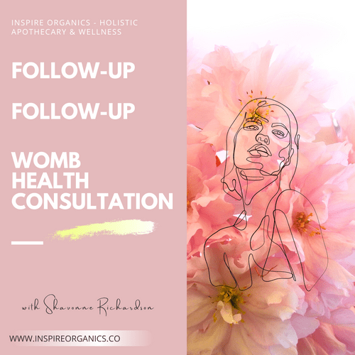 Follow-Up Womb Consultation