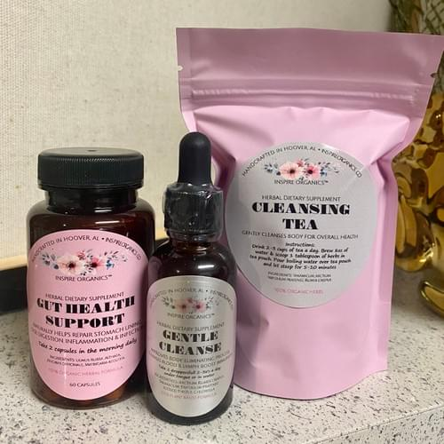 Super Gentle Cleanse