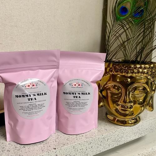 Mommy's Milk Tea