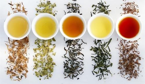 Custom Tea